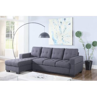 Buckthorn Sectional