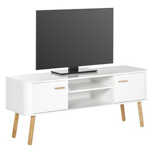 Luther TV Stand For TVs Up To 50