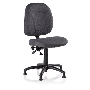 Reliable Corporation SewErgo Mid-Back Desk Chair