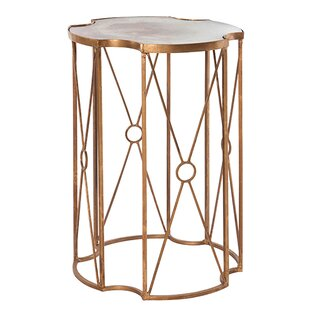 Aidan Gray Marlene Tall End Table