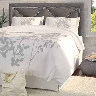 Edelson Cotton Duvet Cover Set