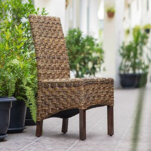 Bali Dining Side Chair by International C..