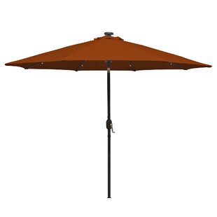 Mirage 9' Market Umbrella by Island Umbrella