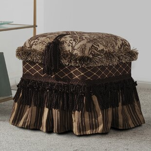 Astoria Grand Seraphina Ottoman