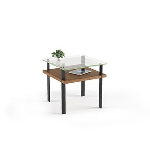 Terrace End Table by BDI