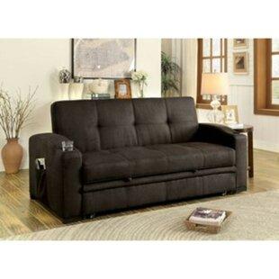 Genova Convertible Sofa by Latitude Run