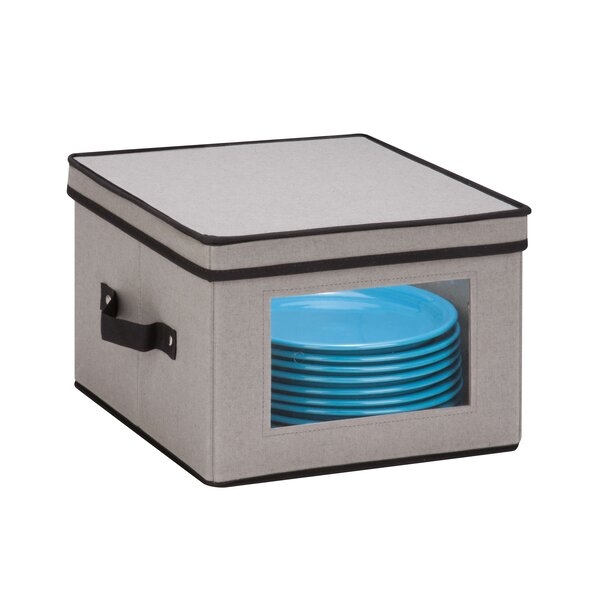 16e4f409ed7f3 Neck Tie Storage Box