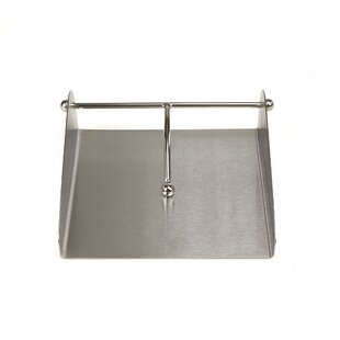 Stainless Steel Flat Napkin Holder