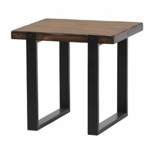 Inexpensive Bluffview End Table by Foundry Select
