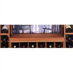 Designer Floor Wine Bottle Rack by Wine C..