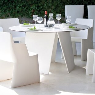 Arely Dining Table By Wade Logan