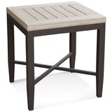 Manufactured Wood  Side Table