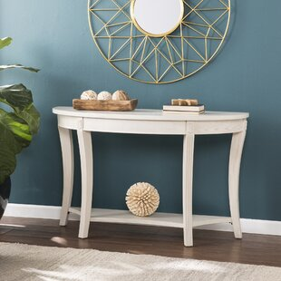 Botello Console Table by Alcott Hill