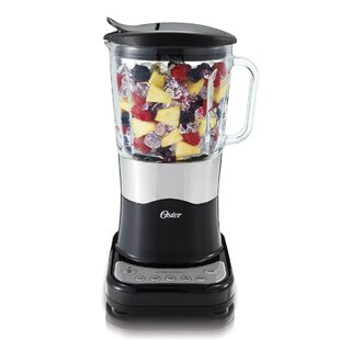 Liquefy Blend 200 Glass Jar Blender
