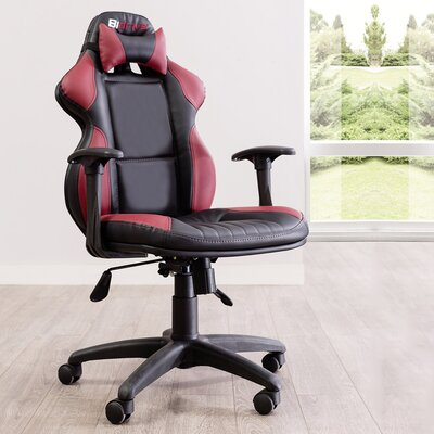 Fabulous Need For Sleep Gaming Chair Cilek Theyellowbook Wood Chair Design Ideas Theyellowbookinfo