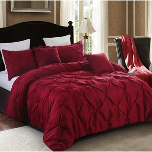 Currin Comforter Set