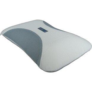 Blue Line Sport Airco L40 X W60cm Pillow By DEMPSTextilesB.V.