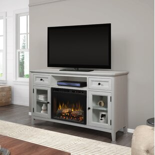 Shop for Sophia TV Stand for TVs up to 60 with Fireplace by Dimplex Reviews (2019) & Buyer's Guide