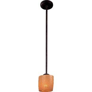 Minka Lavery Raiden 1-Light Drum Pendant