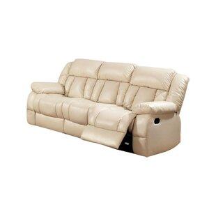 Shop Gannon Reclining Sofa by Red Barrel Studio