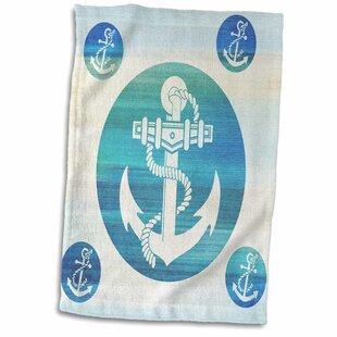 Beach Theme Kitchen Towels Wayfair