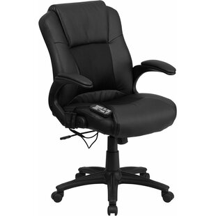 Kruger Mesh Executive Chair by Symple Stuff Best