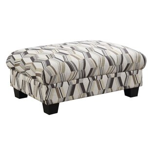Ivy Bronx Kittle Accent Cocktail Ottoman