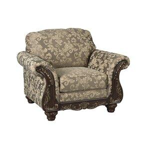 Bason Armchair by Astoria Grand