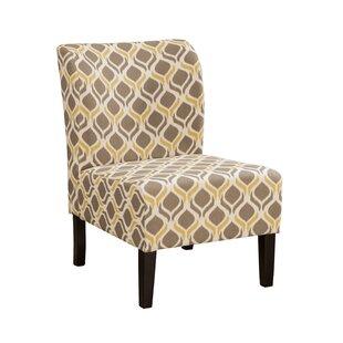 Jacey Slipper Chair