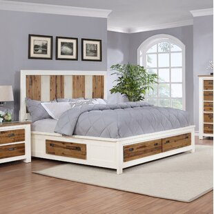 Millwood Pines Favela Storage Bed