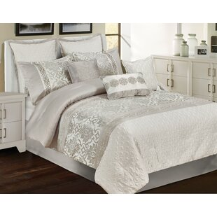 Bret Comforter Set