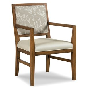 Potter Upholstered Dining Chair by Fairfield Chair #1
