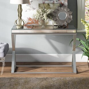 Willa Arlo Interiors Sirenuse Console Table