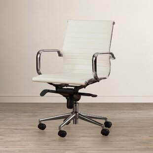 Perlis Ergonomic Conference Chair