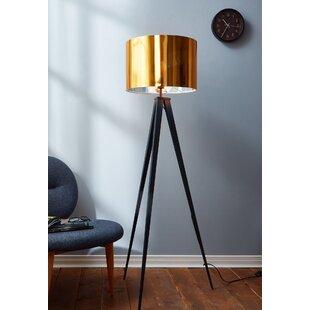 Romanza 153cm Tripod Floor Lamp