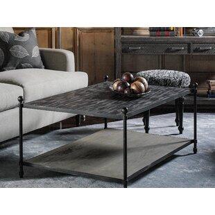 Brayden Studio Cliff Coffee Table