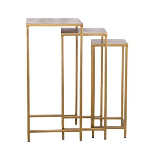 Mercer41 Margr 3 Piece Nesting Tables