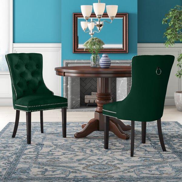 Lime Green Dining Chair Wayfair