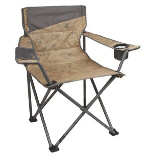 Coleman Quad Folding Camping Chair