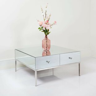 Dupre Coffee Table With Storage By Canora Grey