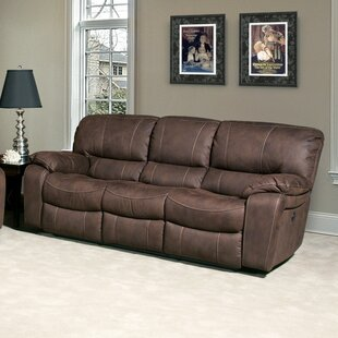Roderick Manual Dual Reclining Sofa
