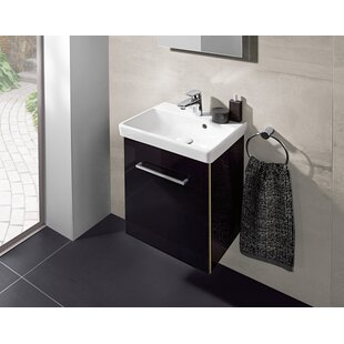 Avento 450mm Wall Mount Vanity Unit By Villeroy & Boch Bathroom And Wellness