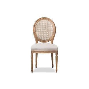 Clive Dining Chair by One Allium Way