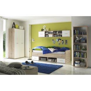 Holbrook 4 Piece Bedroom Set By Isabelle & Max