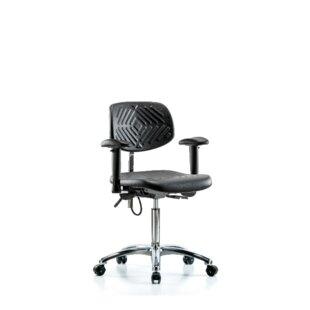 Dashiell Task Chair by Symple Stuff