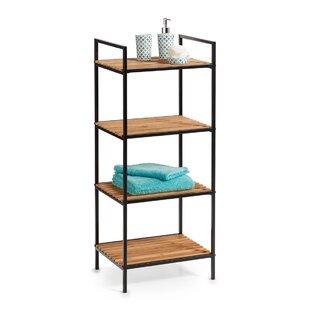 39 X 95cm Bathroom Shelf By Zeller