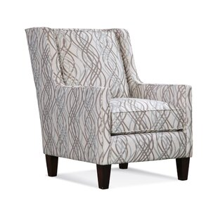 Elings Park Armchair by Braxto..