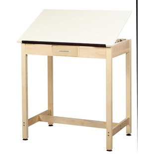 Fiberesin Drafting Table