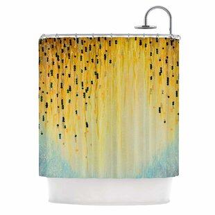 Find for Ebi Emporium Mystic Garden 1 Shower Curtain ByEast Urban Home