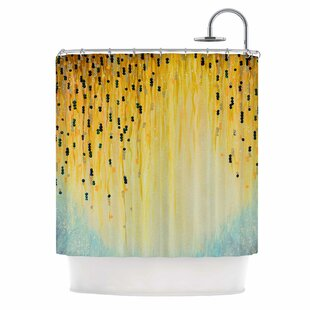 Ebi Emporium Mystic Garden 1 Single Shower Curtain